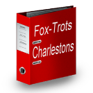 partitions accordeon musette fox-trot-charleston